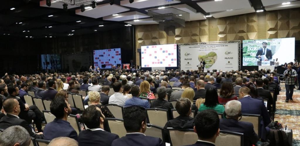 Poslovni forum IBF – Ujedinjeni u namjeri da različitosti pretvore u prilike