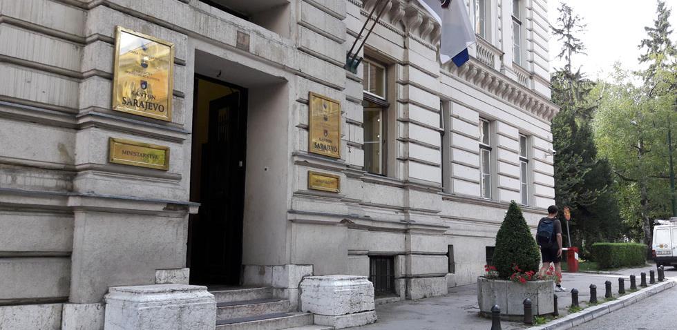 Poziv od 05. juna namijenjen samo pravnim licima upisanim u sudski registar