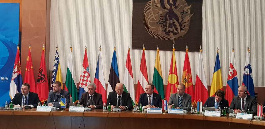 Jusko: Regionalno povezivanje značajno za ekonomski razvoj