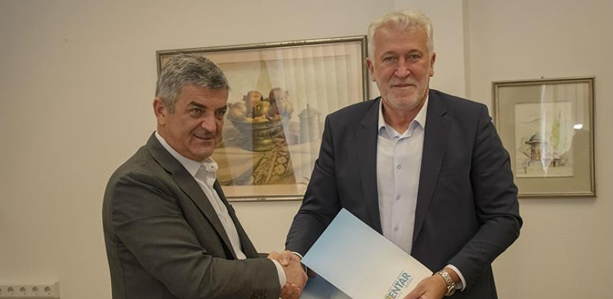 Obezbijeđeno 20.000 KM za regulaciju Zujevine u Pazariću