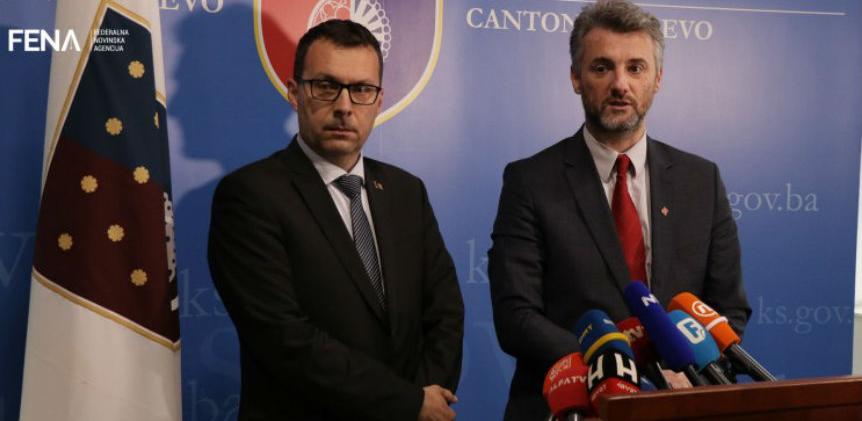 Vlade FBiH i KS bez dogovora o cijeni gasa, nastavit će razgovore