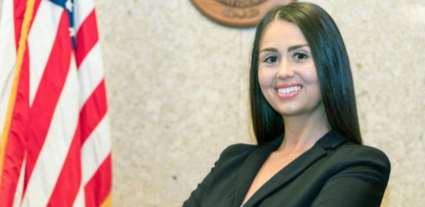 Ilijana Todorović: Advokat postala brže od Hillary Clinton