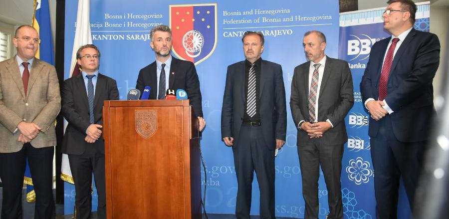 Međunarodni sajam SHF stavlja Sarajevo na svjetsku mapu halal industrije