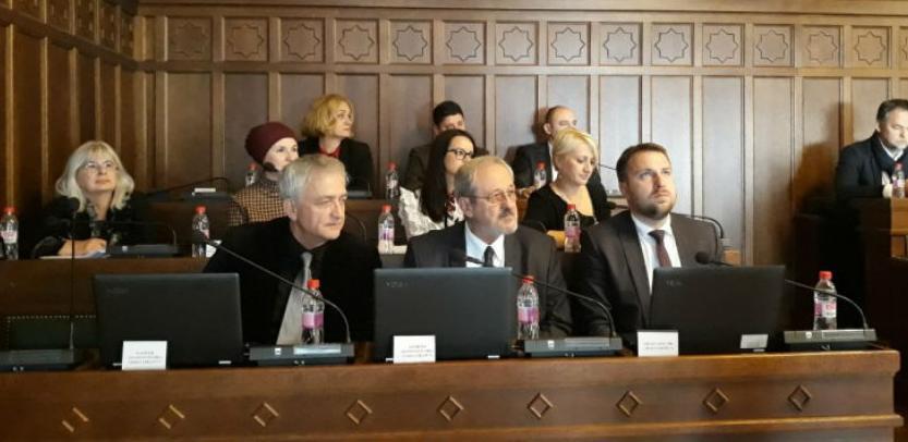 Usvojen budžet Grada Sarajeva za 2019. godinu u iznosu od 18.372.170 KM