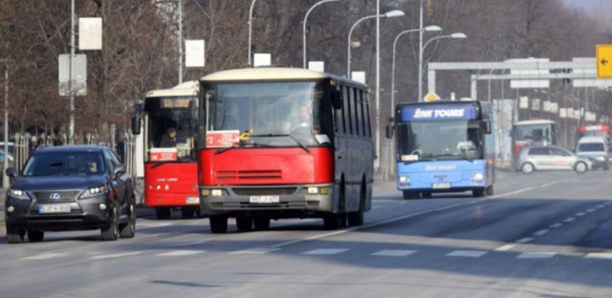 Projekat 'Banjaluka - Smart City': U svakom trenutku praćenje gradskih autobusa