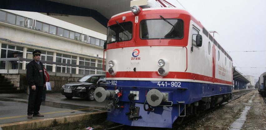 Željeznice FBiH sutra neće početi sa radom