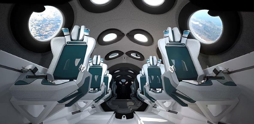 Virgin Galactic testirao letjelicu za turističke ture u kosmos