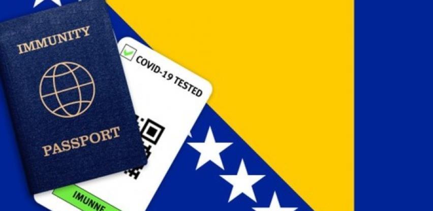 Uvođenje Covid pasoša sve više u fokusu rasprava