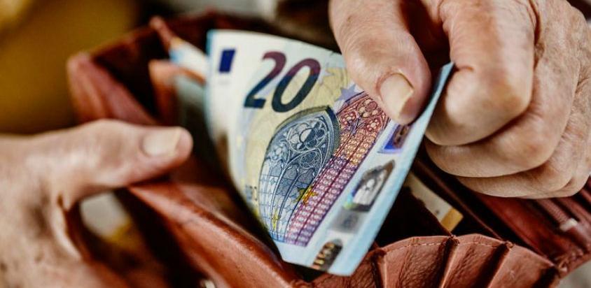 Usporio ekonomski rast u eurozoni