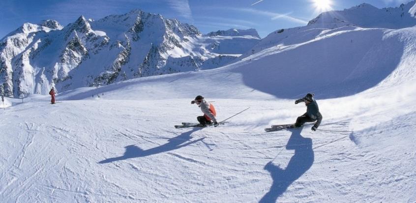 Austrija uvodi karantin u jeku zimske sezone