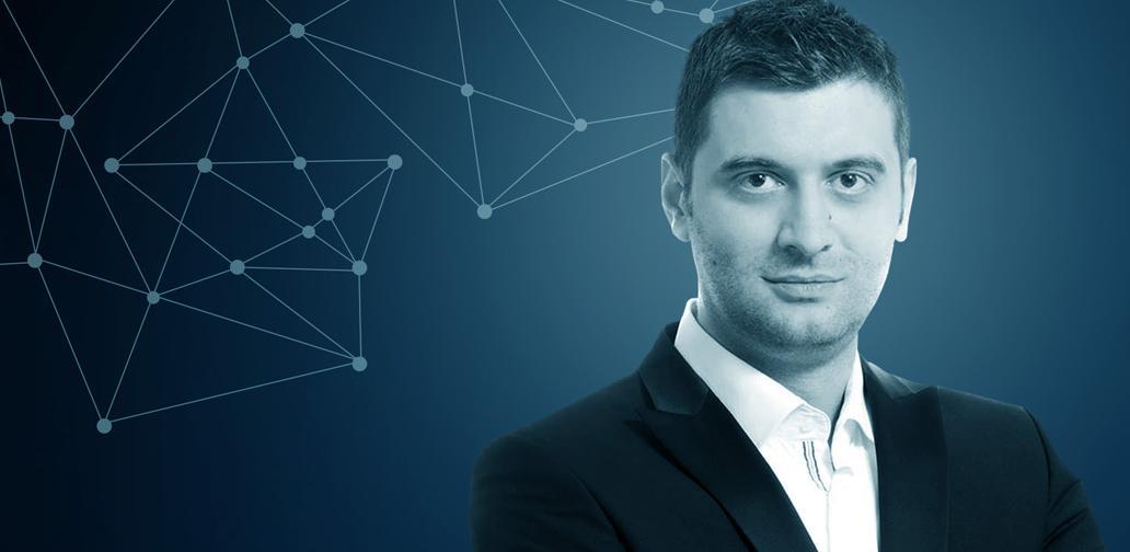 Aleksandar Mastilović: Poslovna zajednica treba biti predvodnik digitalizacije