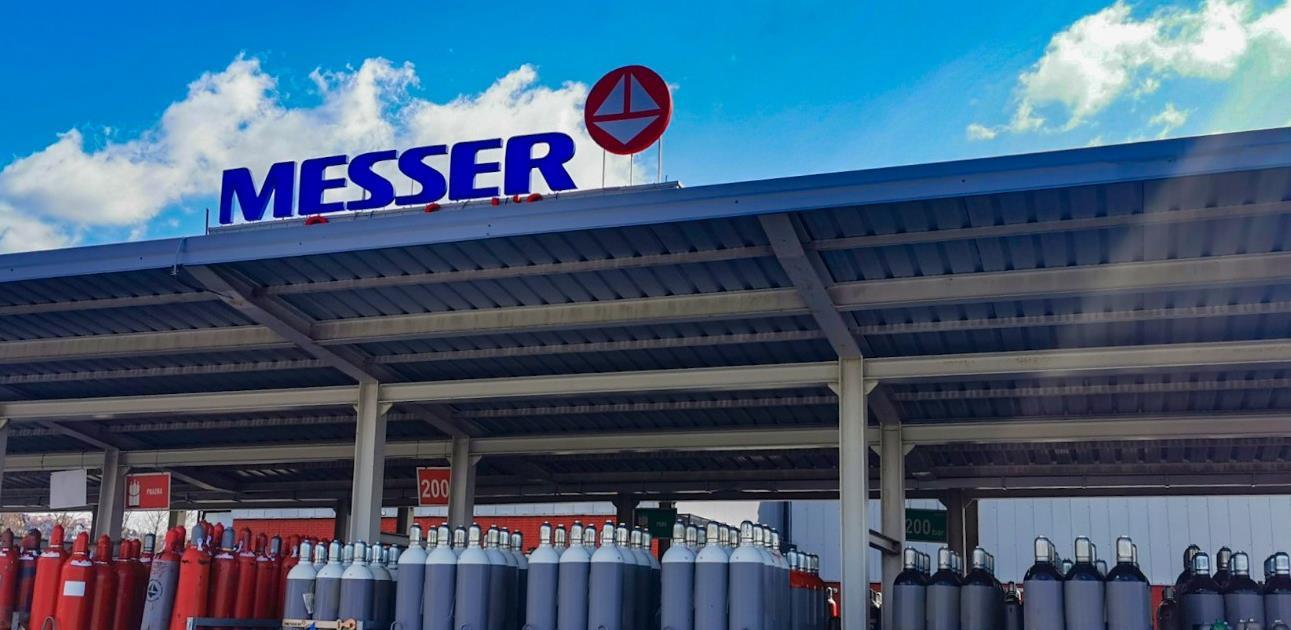 Kompanija Messer: Svoje liderstvo na tržištu ne dugujemo nikakvim aferama s konkurencijom