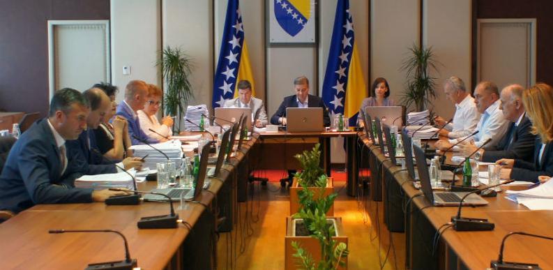 Sporazumom regulisati održavanje mostova između BiH i Srbije