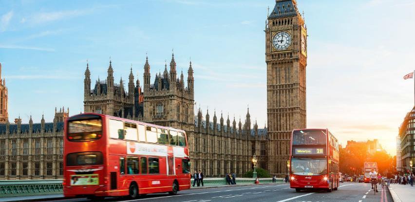 """Sada moguće """"posebne veze"""" Londona i Brisela"""