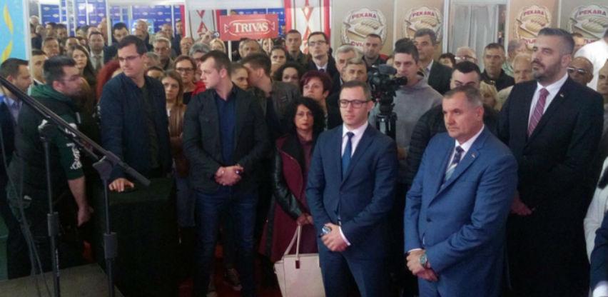 Otvoren Deveti regionalni sajam privrede, poljoprivrede i turizma u Prnjavoru