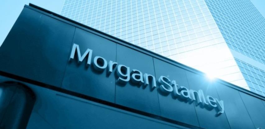 Morgan Stanley: Svjetska ekonomija oporavit će se prije nego što se očekivalo
