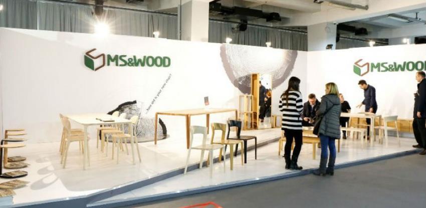 Paket dionica fojničkog MS&WOOD-a prodat za 5,7 miliona KM