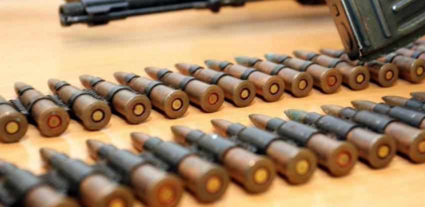 Namibija najvažniji kupac oružja i opreme iz Bratunca