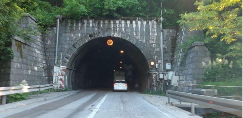 Privredna komora FBiH uputila zahtjev za prolongiranje radova na tunelu Crnaja