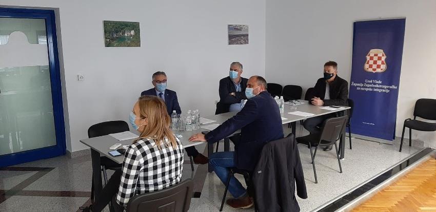 Predstavljen Prijedlog strategije razvoja Zapadnohercegovačke županije