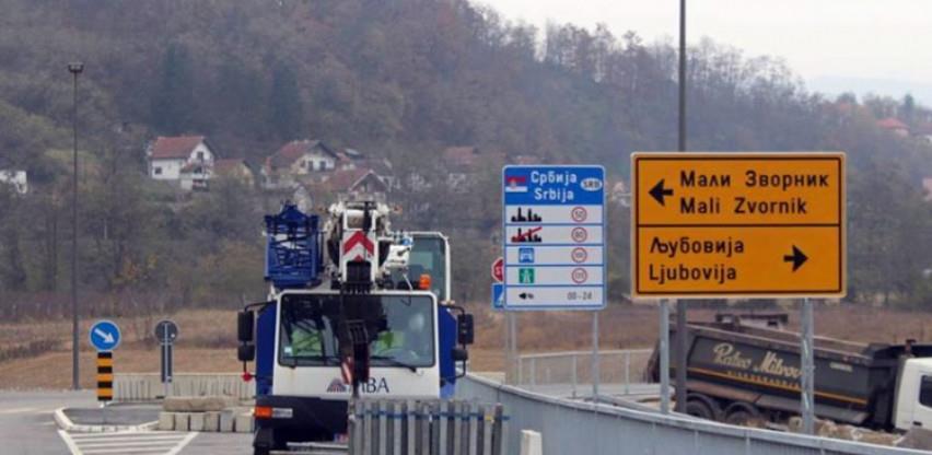 Granični prelaz 'Bratoljub' će biti spreman do maja