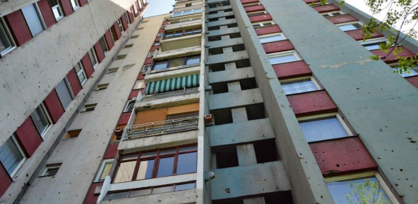 Obavještenje etažnim vlasnicima u Kantonu Sarajevo