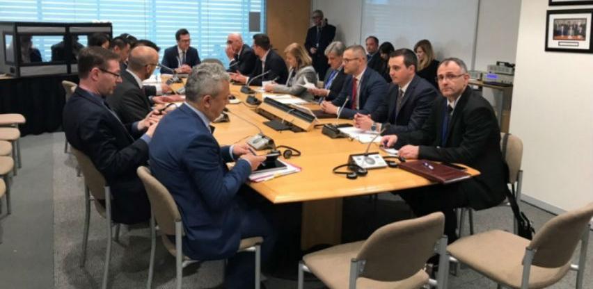 Vlada RS - MMF: Za puni efekt reformi potrebno novo Vijeće ministara BiH