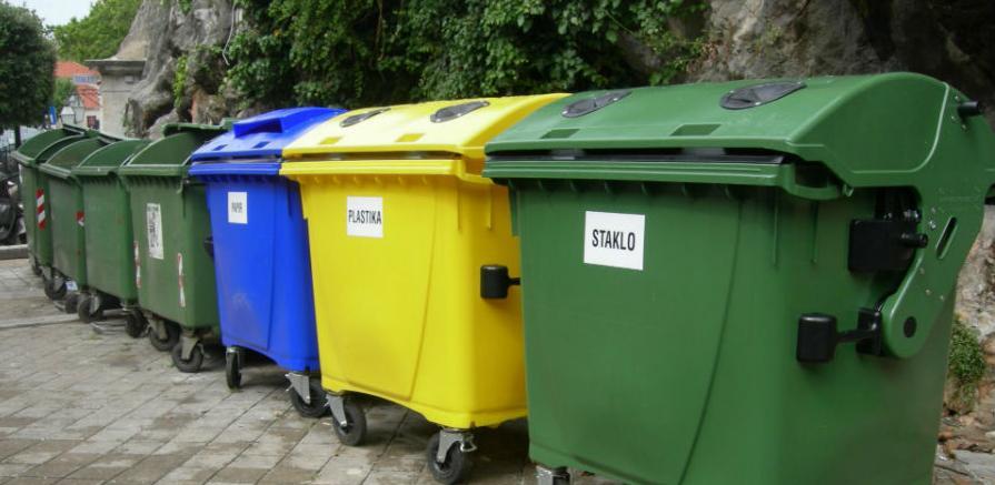 Uvođenje odvojenog prikupljanja otpada u individualnim stambenim objektima
