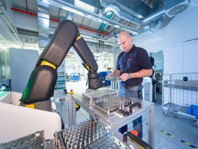 Bosch pokreće oblak za svoje usluge povezane s internetom stvari