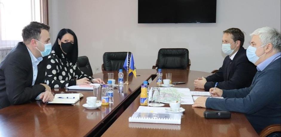 Najavljena investicija od 12 miliona KM na područje BPK Goražde