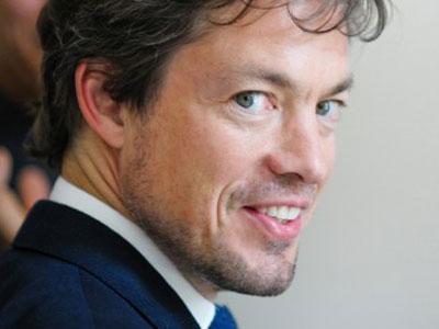 Nicolas Berggruen - Milijarder beskućnik