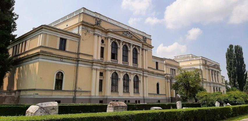 Najstarija kulturna institucija u BiH slavi 133. rođendan