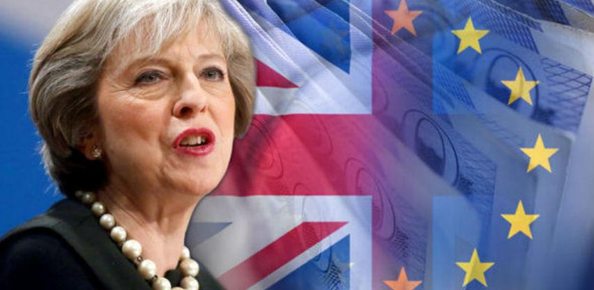 Brexit se odgađa do 31. oktobra ove godine