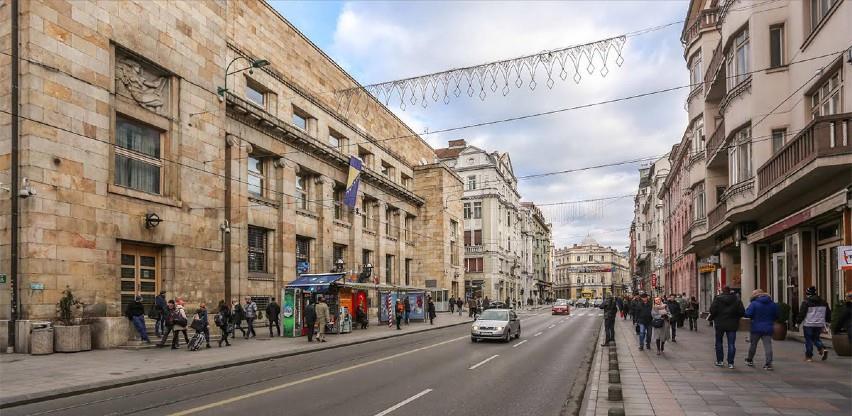 Od danas na snazi novih 12 mjera u Kantonu Sarajevo