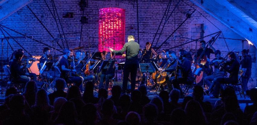 Briljantni i neponovljivi 'No Borders Orchestra' – ponovo u Sarajevu!