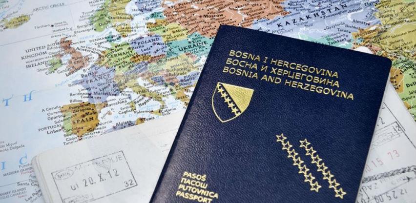 Od rata do danas državljanstva BiH odreklo se 90.000 građana