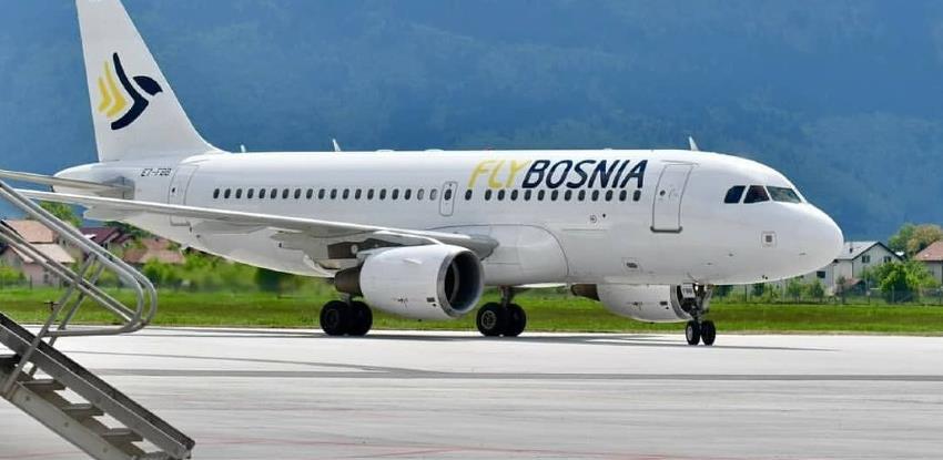 FlyBosnia planira letove za Tursku i Egipat