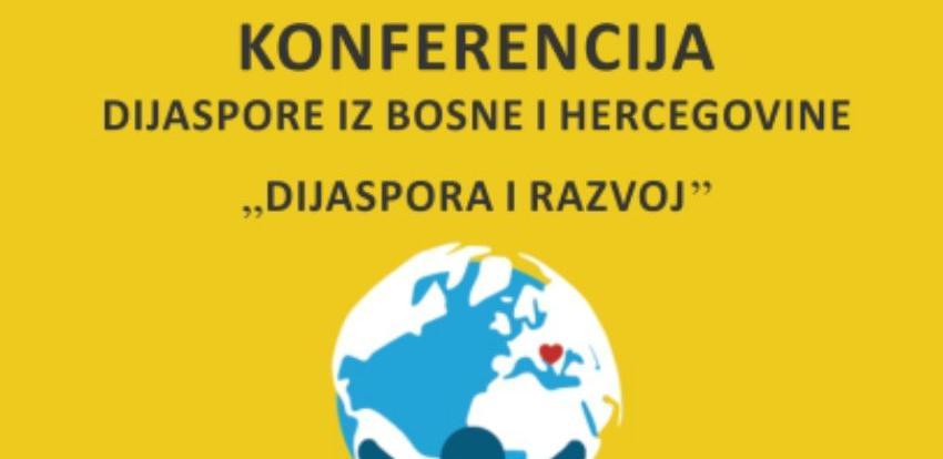 U Sarajevu konferencija dijaspore iz Bosne i Hercegovine