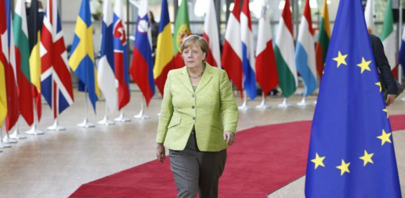 Merkel: Budućnost Njemačke je neraskidivo vezana za Evropu