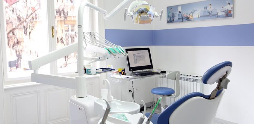 Privatni stomatolozi čekaju 'zeleno svjetlo', objavljen i protokl rada