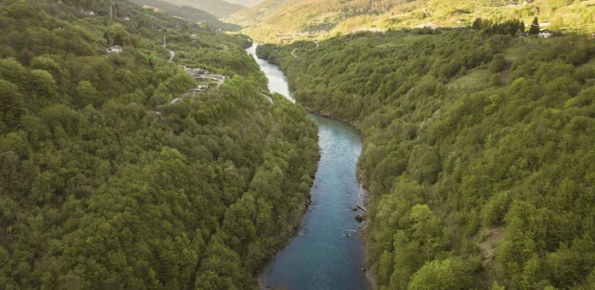 """Poništena ekološka dozvola za hidroelektranu """"Buk Bijela"""""""