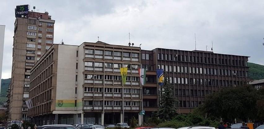 Grad Zenica u 2019. ostvario rekordnu naplatu prihoda po osnovu zakupnine