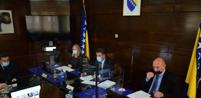 Vlada FBiH: Za pomoć mikro, malim i srednjim preduzećima 33.600.000 eura