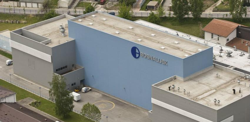 HADEN S.A. prodao paket dionica u Bosnalijeku za 17 miliona KM