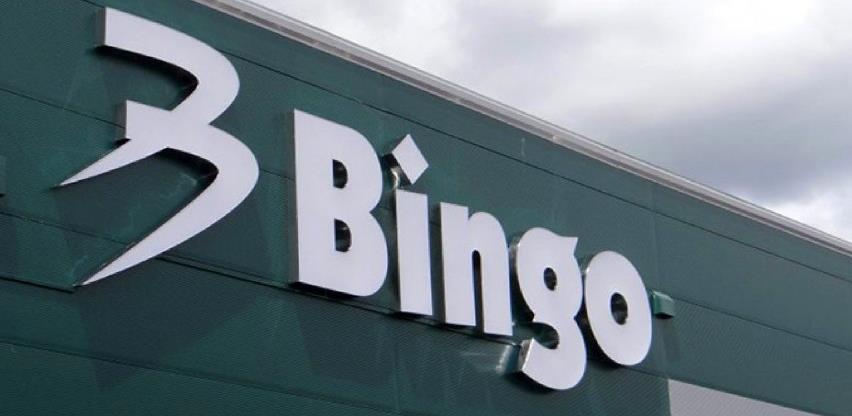 Bingo želi preuzeti kompaniju TP Distributivni centar Sarajevo