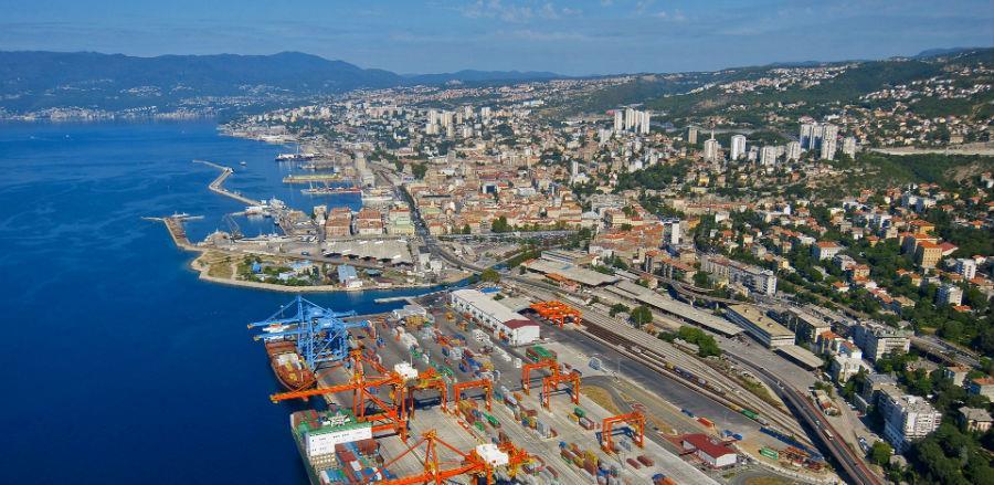 Euro-Asfalt sa partnerima radi na povezivanju Luke Rijeka i zaleđa
