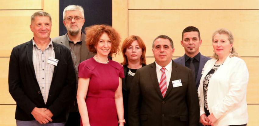 Medijski javni servisi zapadnog Balkana potpisali Memorandum o razumijevanju