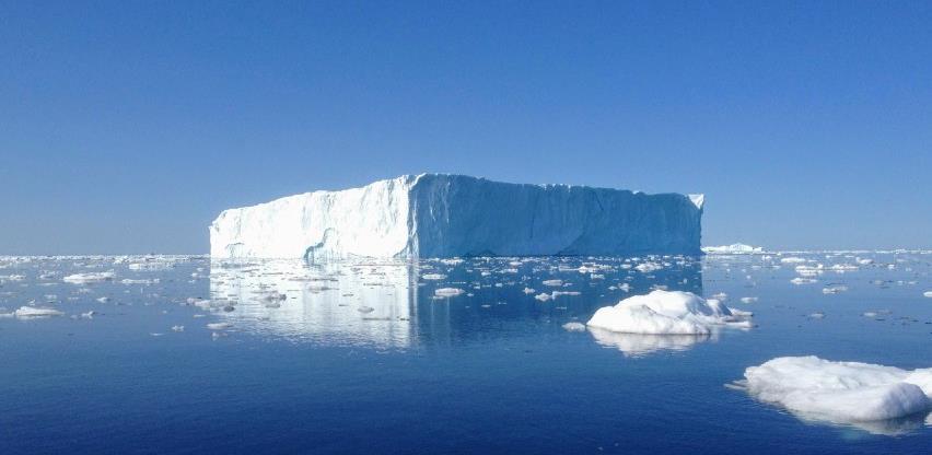Led na Zemlji se otapa rekordnom brzinom