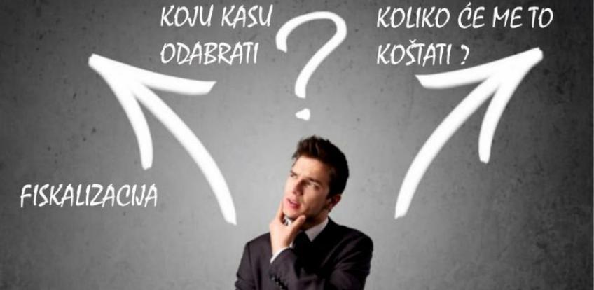 MS TEAM: Dvojica prijatelja pokrenula zajednički biznis sa fiskalnim kasama
