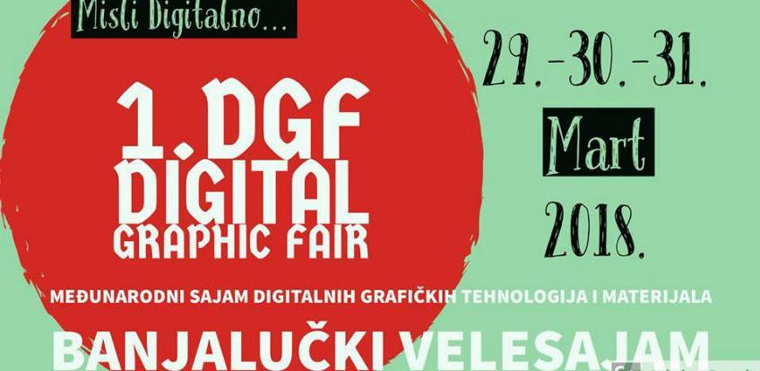 Međunarodni sajam digitalnih grafičkih tehnologija i materijala